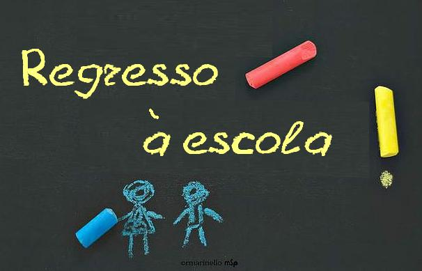 Regresso-escola